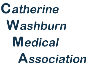 Catherine Washburn Medical Association